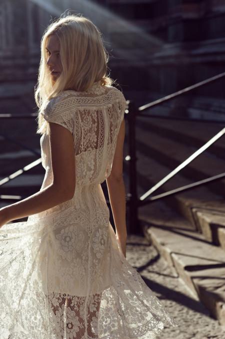 Los vestidos blancos, el hit del verano [Los 50 flechazos del verano]