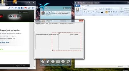 GiMeSpace Desktop Extender aumenta el espacio útil en nuestro escritorio