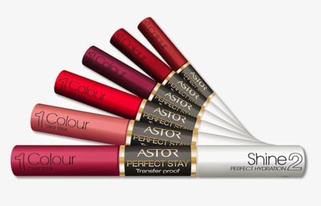 No pierdas color en tus labios gracias al nuevo Perfect Stay 16-Hour Transfer Proof de Astor