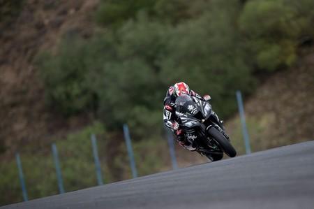 Jonathan Rea Test Jerez Sbk 2016