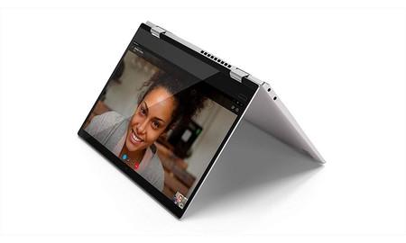 Hoy tienes un potente convertible como el Lenovo Yoga 720-13IKBR, por 700 euros menos en Amazon