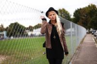 Moda en la calle: Rock & Roll Queen