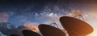 Así llegamos todos a creer que la señal del SETI era alienígena cuando claramente no lo era