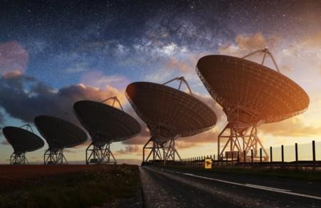 Resultado de imagen de SETI