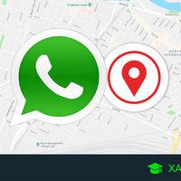 Cómo mandar tu ubicación en WhatsApp