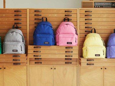 Las 6 tiendas en las que puedes comprar una mochila Eastpak más barata que en la web oficial