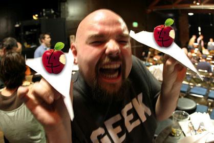 Applesfera responde: ¿Cómo enviar una foto a Applesfera?