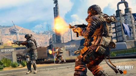 Nuketown llega a Call of Duty Black Ops 4 la próxima semana, primero en PS4