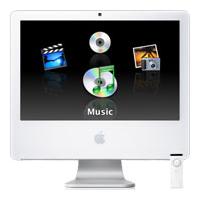 Nuevos rumores del nuevo iMac de aluminio: ¿en Agosto?