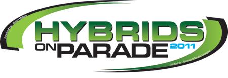Hybrids on Parade, a la caza del récord de concentración de coches híbridos