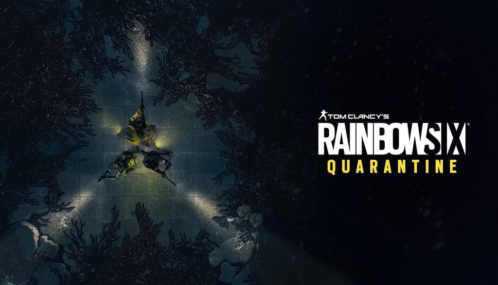 Rainbow Six Quarantine concreta algo más su fecha de lanzamiento para el primer trimestre de 2020