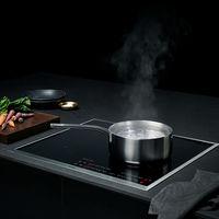 Esta es la cocina según AEG: su nueva línea de placas de inducción buscan facilitar la elaboración de nuestros platos