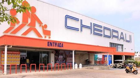 Pagar el súper solo con tu smartphone ya es posible en México, Chedraui habilita CoDi en sus 307 tiendas