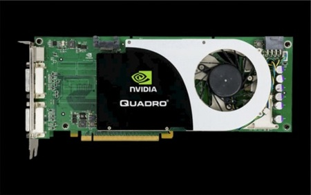 nvidia QuadroFX 4700 X2