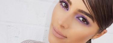 Los tonos pastel son la nueva tendencia de maquillaje: siete paletas de sombras que querremos tener en nuestro neceser