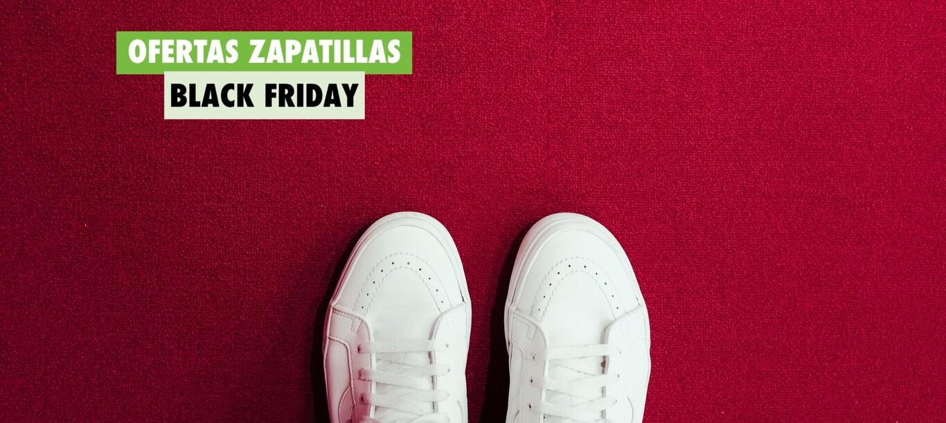 fecha italiano Acera  Las 18 mejores ofertas en zapatillas de la semana del Black Friday 2020 en  Nike, Adidas o Converse - Flipboard