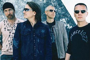 Doble concierto de U2 en La Sexta