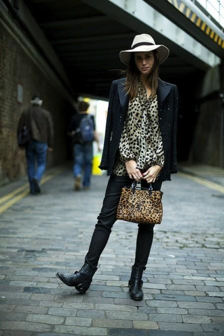bolso leopardo