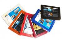 Freescale Smartbook, un tablet genérico y barato con Linux o Android