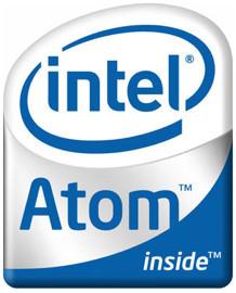 Mac OS X Leopard ejecutándose en un Intel Atom