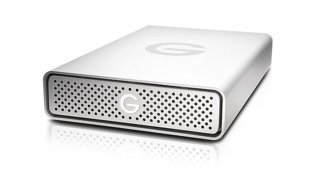 Lo nuevo de Western Digital es un disco duro que también podrá cargar nuestro portátil