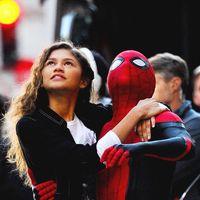 Aquí está el épico tráiler de 'Spider-Man: Lejos de casa', con el trepamuros por Europa enfrentado a un misterioso villano