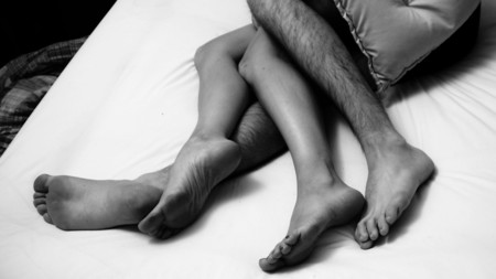 Sexsomnia En Pareja