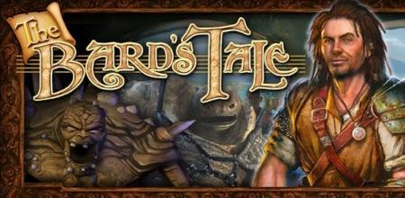 The Bard's Tale, el divertido juego de rol medieval llega a Android
