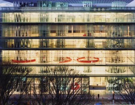 Ti Sendai MOMA