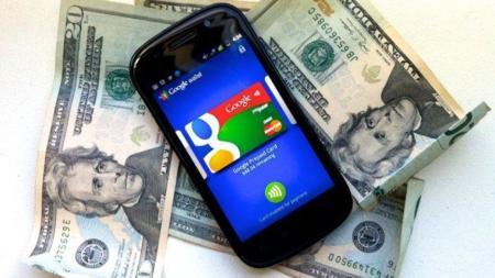 Google Wallet soluciona el problema de seguridad de sus tarjetas prepago