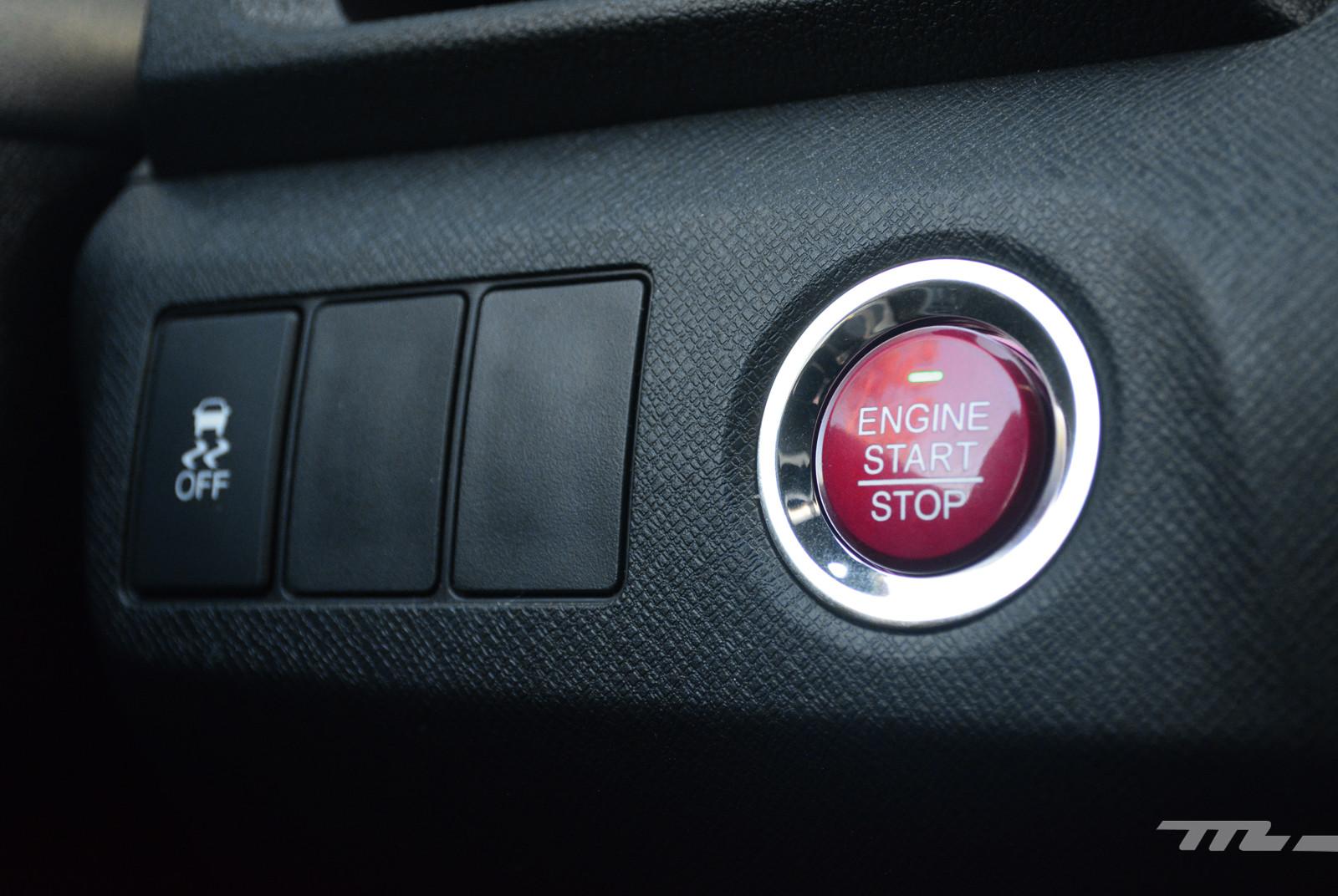 Foto de Honda BR-V (prueba) (16/20)