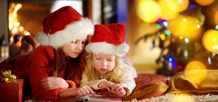 19 cuentos infantiles para hablar con los niños de la Navidad y sus tradiciones