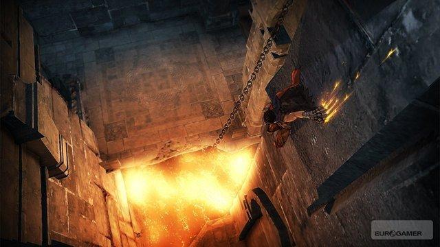 Foto de Prince of Persia, nuevas imágenes (8/13)