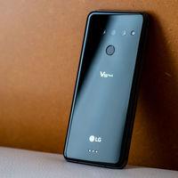 La división móvil de LG se contrae un 21,3% en el segundo trimestre y sigue dando pérdidas