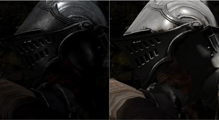 Dark Souls Remastered  frente a la versión de PC con mods en una comparativa a 4K de Digital Foundry