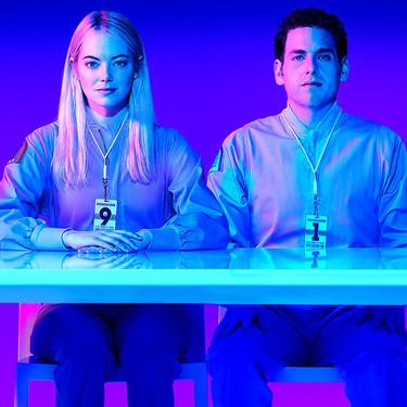 Maniac: la distopía ochentera de Netflix es de lo más loco que hemos visto, pero nos encanta (y te contamos por qué)