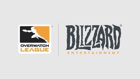 Overwatch League sanciona a siete jugadores por saltarse el código de conducta a dos meses de empezar la liga