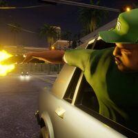 Las mejoras de 'GTA: The Trilogy': más iluminación, armas detalladas, personajes mejor definidos y todo hasta en 4K y 60 fps