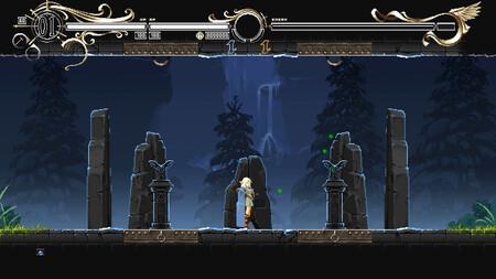 Record of Lodoss War: Deedlit in Wonder Labyrinth, el metroidvania basado en la serie anime y manga, ya está a la venta en Steam