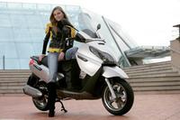 Las Piaggio X7 y XEvo 125 bajan de precio hasta el 31 de marzo