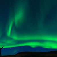 Preparaos, esta semana podríamos tener las auroras boreales más espectaculares en años