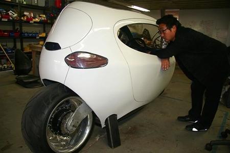 Vuelve el rumor, vuelve la BMW de pequeña cilindrada