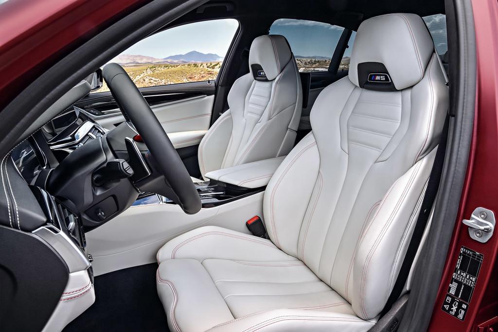 BMW M5 First Edition 20