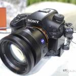 Sony A99 II: Toma de contacto con la nueva réflex full frame de espejo translúcido en Photokina