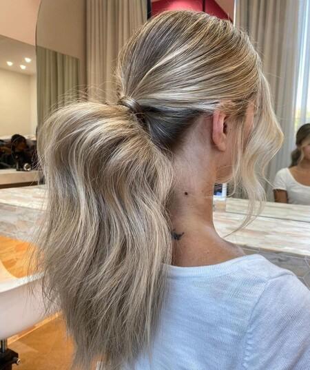 peinados verano