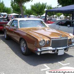 Foto 100 de 171 de la galería american-cars-platja-daro-2007 en Motorpasión