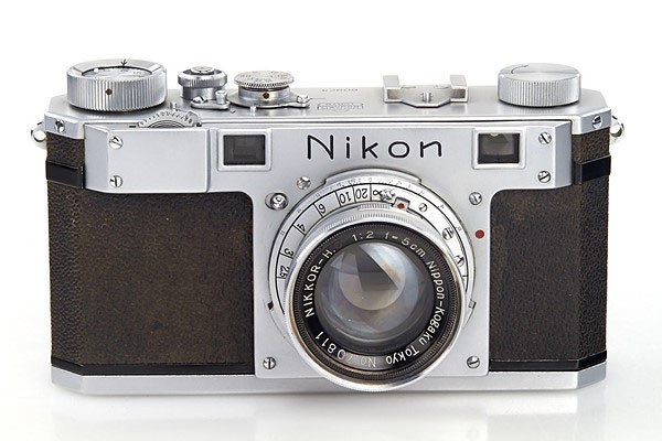 Foto de Nikon I (1/9)