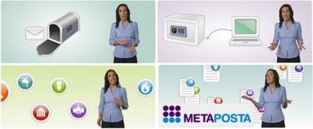 METAPOSTA, la caja fuerte postal electrónica para documentos en la nube