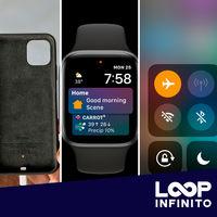 La marcha de Ive, la esfera de Siri, Stadia... La semana del podcast Loop Infinito