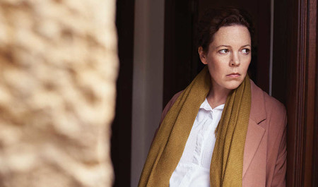 The Night Manager 103 Burr Olivia Colman